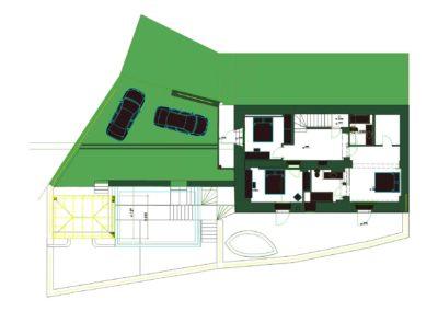 σχέδιο ανακαινiσης εσωτερικού χώρου