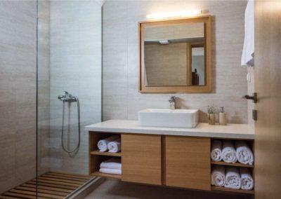 ανακαίνσιη μπάνιου διακόσμηση